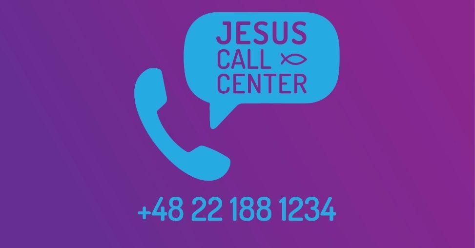 Spowiedź na telefon na Grunwaldzie. Rusza: Jesus Call Center!